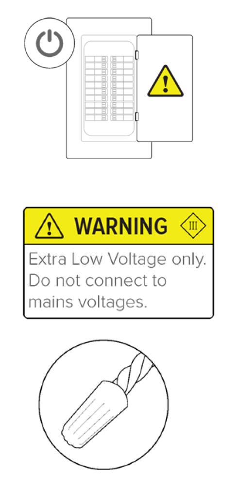 zen/placement Installing Zen Thermostat on